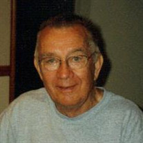 Ralph Frank Borski