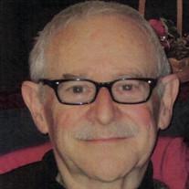 Michael Thomas McCann