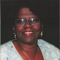 Mrs. Lamargie O'Neal