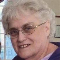 Linda Fain