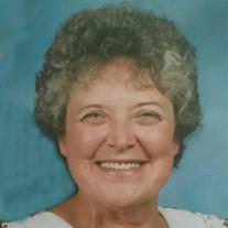 Mrs. Liz Nichols Garrett