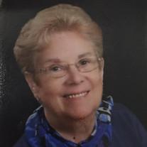 Patricia  Rose Gislain