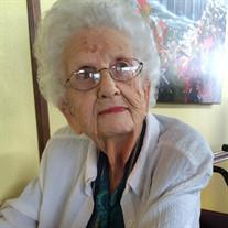 Stella E. Hill