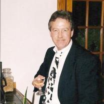 David Mitchell Eadie