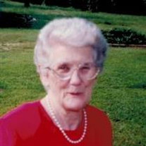 Gladys Shumate Skinner