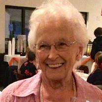 Virginia Marie (Fischer) Schmitt