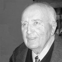 Bert W. Markovich