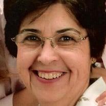 Reba Jean Stayton