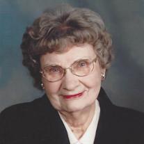 Alice Lorraine Larson