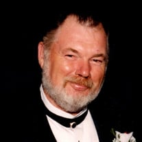 Paul B. Huelsmann