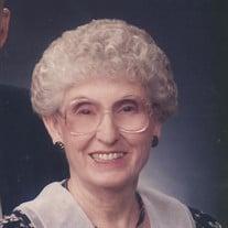 Dorothy Nell Aston Brawner