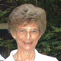 Wilma Ilene Parker
