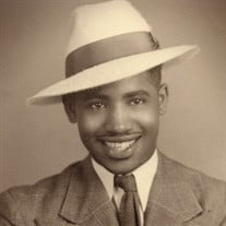 Mr. James Wilbur Bryant