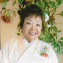 Teruko Hiratsuka Bennett