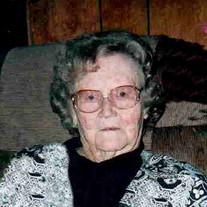 Norma F Marsh