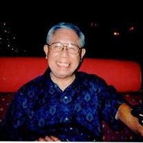 George Alawa, Jr.