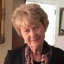 Susan Ann Campbell