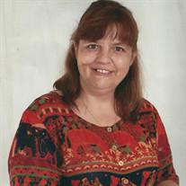 Deborah Marie Patterson