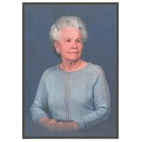 Beulah B. Cook