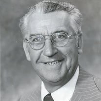 "Norbert George ""Hans"" Bruns"
