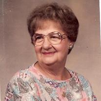 Mrs. Frances Belko Merritt