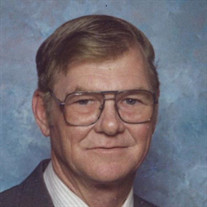 Mr. James Quentin Nash