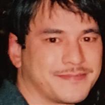 Mr. Kenneth King Chu