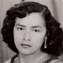 Gricelda Jesus Monica Montes de Santiago