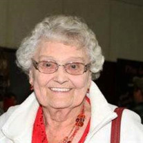Mary Bell Smith
