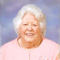Elizabeth Belle Garland