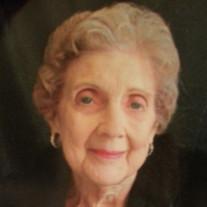 Jeanne Marshall White