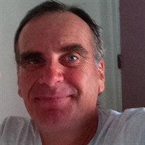 Paul David Banaszynski
