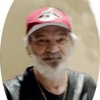 "Robert John ""Huntz"" Hansen"