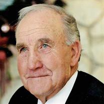Wendell Pulley Hansen