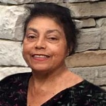 Carmen Maria Rodriguez Curet