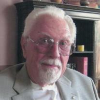 Charles William Shriner