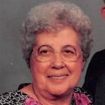 Grace E. O'Dell