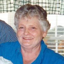 Patricia Faye Banks