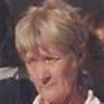Mrs. Wyanette G. Turner