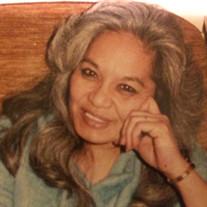 Virginia Marie Daywalt