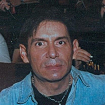 Tim Valdez