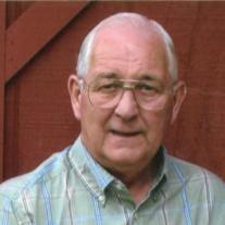 Mr. Harvey  H. Bunting