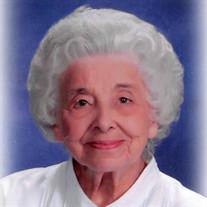 Peggy  Elaine Buckley
