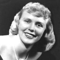 Joyce Willis