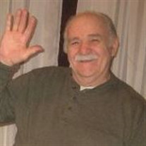 Raymond M. Fazio