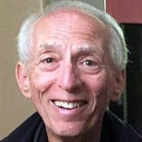 Sidney N. Lachter