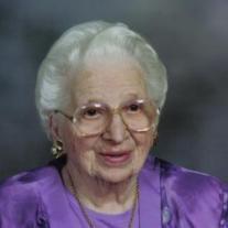 Mrs. Emelia Gawne