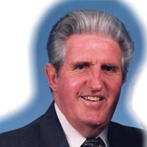 Ronald Dean Ellis