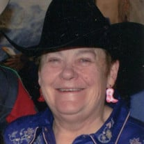 Brenda Joyce Baker