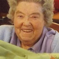 Marian Lillian Munson